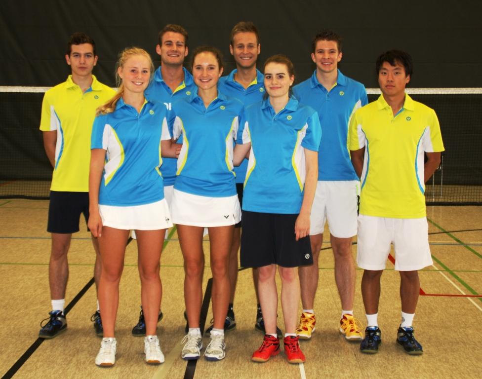 Team TV Hofheim 1