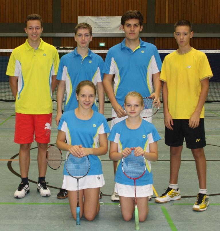 TV Hofheim J2 15-09-13