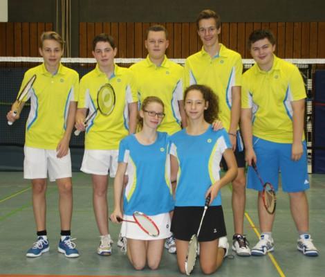 TV Hofheim J3 3-11-13