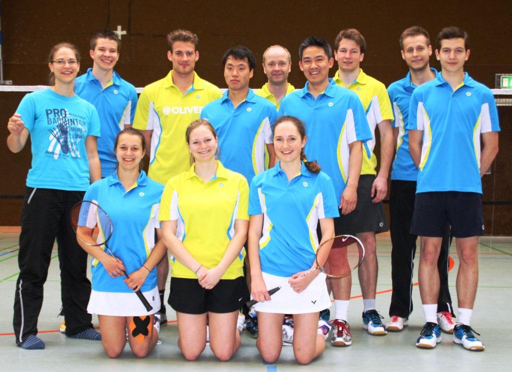 TV-Hofheim-Team