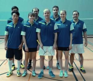 Team Hofheim 2 27-9-15