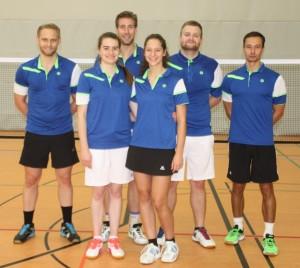 Team Hofheim 3 11-10-15
