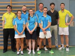 Team Hofheim 3 20-9-15