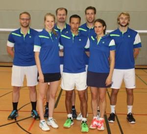 Team Hofheim 3 4-10-15