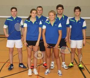 Team Hofheim J4 4-10-15