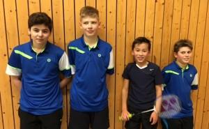 Team Hofheim M1 21-11-15