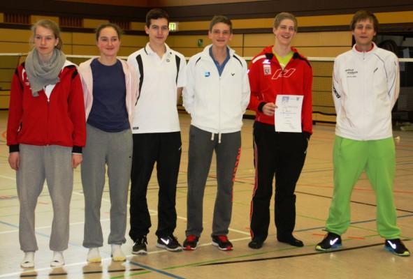 Team Hofheim U19
