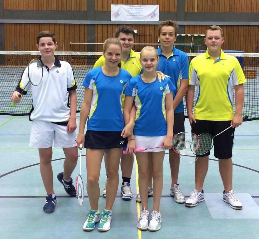TV Hofheim J4 15-09-13