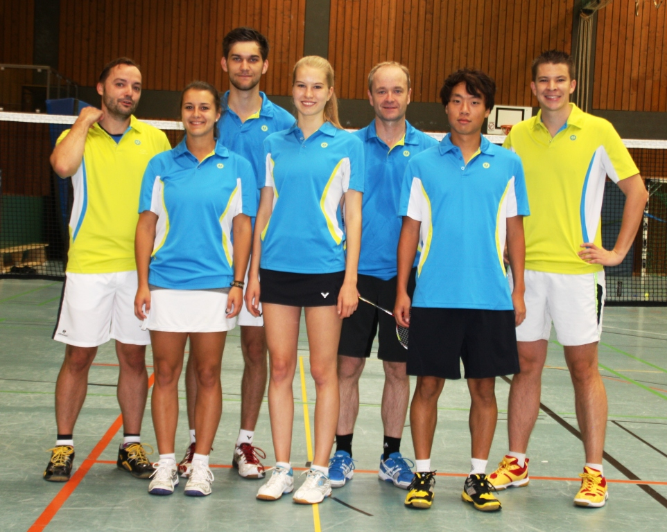 Team TV Hofheim 2 28-09-14
