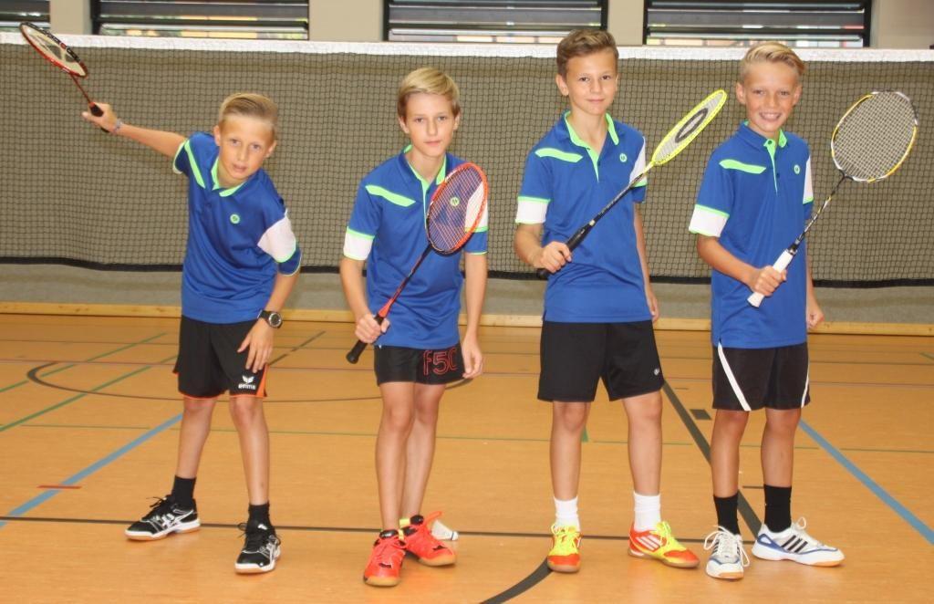 Team TV Hofheim U13-3 4-9-16