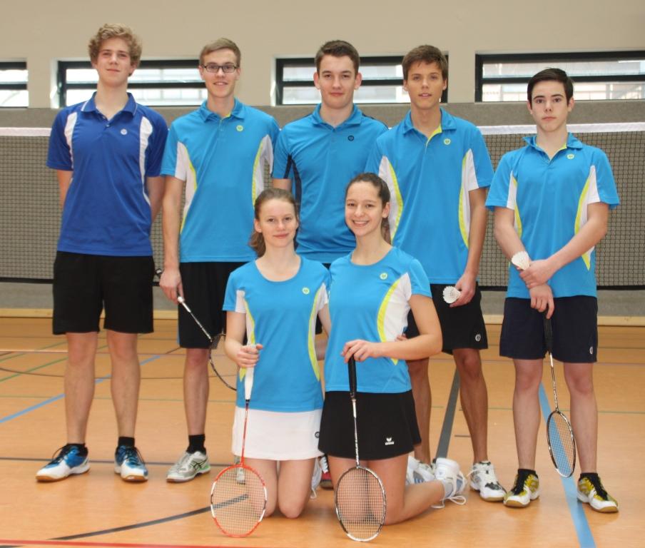 Team Hofheim 5 8-2-15