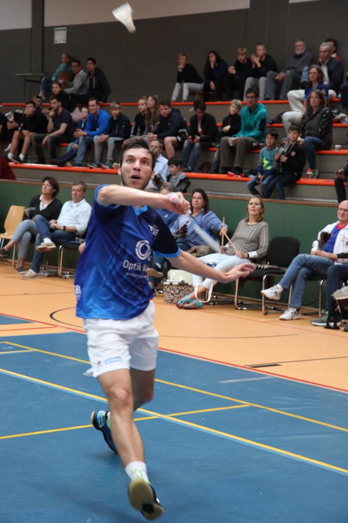 Badminton 2 Bundesliga