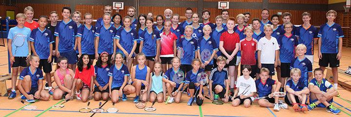 Team-Hofheim-Vereinsmeisterschaft