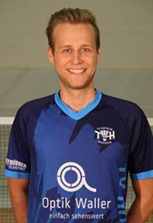Laurin Witt