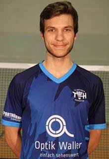 Sebastian Grieser