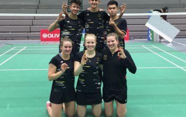 Team Deutschland 5-11-19